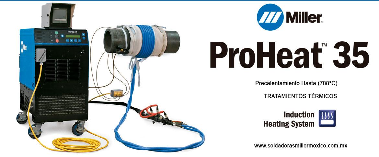 ProHeat™ 35